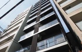 目黒區青葉台-1K公寓