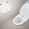 在大阪市東住吉区购买3LDK 独栋住宅的 厕所