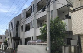 Whole Building Apartment in Gyotokuekimae - Ichikawa-shi