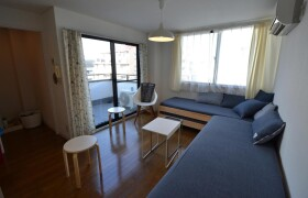 1R Apartment in Kamiigusa - Suginami-ku