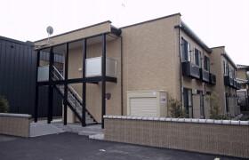 1K Apartment in Gofukumachi - Kameoka-shi