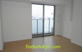 台东区柳橋-1LDK公寓大厦