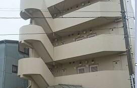 1R Apartment in Sakashitacho - Yokohama-shi Isogo-ku