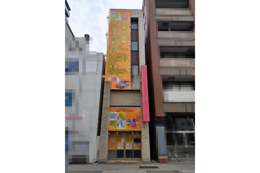 Whole Building Office to Buy in Nagoya-shi Naka-ku Exterior