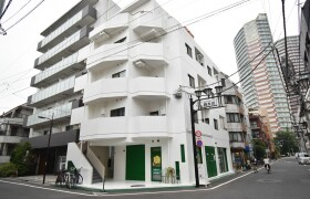 新宿區北新宿-1R公寓大廈