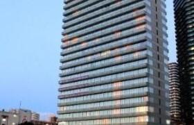 港区港南-1K公寓大厦