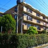 3DK Apartment to Rent in Hamura-shi Exterior