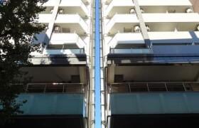 1R Apartment in Nishiazabu - Minato-ku
