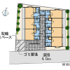 1K Apartment to Rent in Fukuoka-shi Minami-ku Interior
