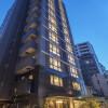 在豊島區購買1K 公寓大廈的房產 戶外