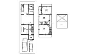 4LDK House in Teradocho - Muko-shi