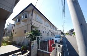3K Terrace house in Miyazono - Nagareyama-shi