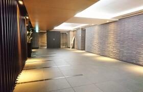 新宿区 - 南元町 大厦式公寓 2LDK
