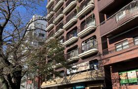 豊岛区巣鴨-商店{building type}