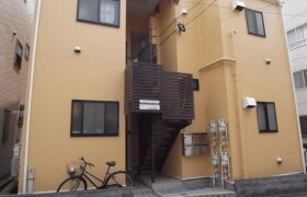 1R Apartment in Takamatsu - Toshima-ku