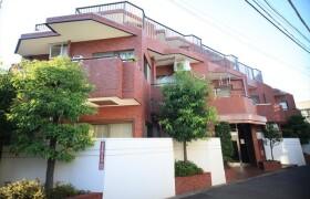 2DK Mansion in Asagayaminami - Suginami-ku