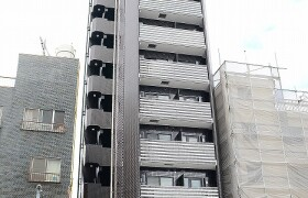 大田区 大森西 1K マンション