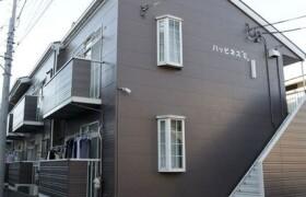 2DK Apartment in Kamijujo - Kita-ku