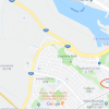 4LDK Apartment to Buy in Naha-shi Map