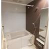 1LDK Apartment to Rent in Sumida-ku Shower