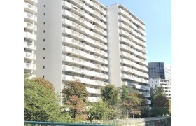 1SLDK Mansion in Kitashinagawa(5.6-chome) - Shinagawa-ku