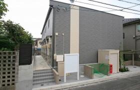 名古屋市昭和区山脇町-1K公寓大厦