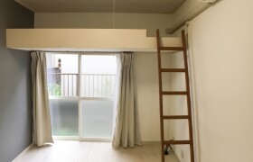 1R Apartment in Hashimoto - Sagamihara-shi Midori-ku