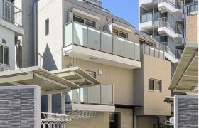 2DK Mansion in Sakamachi - Shinjuku-ku