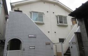 豊島区 東池袋 1DK アパート