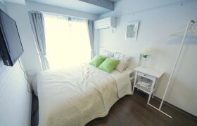 1R Apartment in Higashiyaguchi - Ota-ku