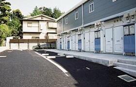 町田市 玉川学園 1K アパート