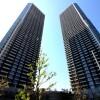 在中央区购买1LDK 公寓大厦的 户外