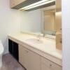 Whole Building Apartment to Buy in Minato-ku Washroom
