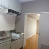 3LDK Apartment to Rent in Funabashi-shi Kitchen