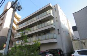 1LDK Mansion in Higashihitotsuya - Settsu-shi