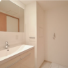 2LDK Apartment to Rent in Shinagawa-ku Washroom