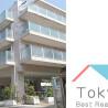 2SLDK Apartment to Rent in Nakano-ku Exterior
