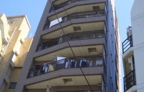 1R Apartment in Yochomachi - Shinjuku-ku