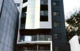 港区 - 麻布十番 公寓 1LDK