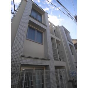 1R Apartment in Mishuku - Setagaya-ku Floorplan