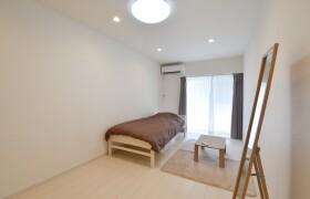 1K Mansion in Takasu - Chiba-shi Mihama-ku