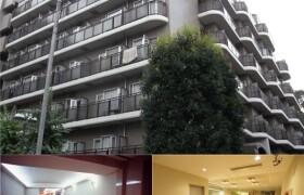 1R Mansion in Minamiazabu - Minato-ku