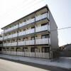 在大阪市生野区内租赁1K 公寓大厦 的 户外