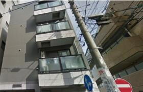 横浜市西区浅間町-1R公寓大廈