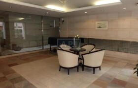 2LDK Apartment in Shintomi - Chuo-ku