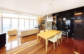 3SLDK Apartment in Toyosu - Koto-ku