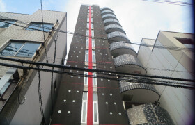 1DK Mansion in Saiwaicho - Osaka-shi Naniwa-ku