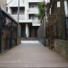 2SLDK Apartment to Rent in Shibuya-ku Building Entrance
