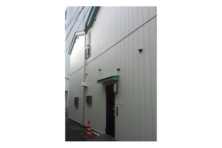 Shared Apartment to Rent in Taito-ku Exterior