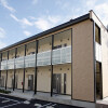 1K Apartment to Rent in Takahama-shi Exterior